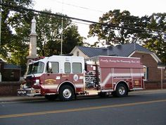 Appomattox Volunteer Fire Department, Appomattox,… - US Trailer would like to rent used trailers in any condition to or from you. Contact USTrailer and let us repair your trailer. Click to http://USTrailer.com or Call 816-795-8484