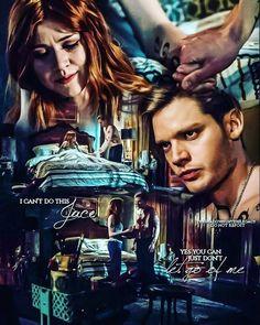 Clary et jace
