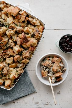 Turkey Wild Rice Hotdish  — molly yeh