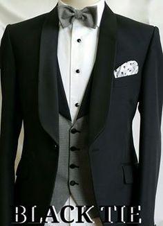 Italian tuxedo by Ottavio Nuccio Gala
