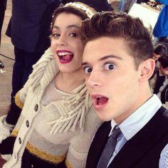 Tini & Rugge #Violetta3