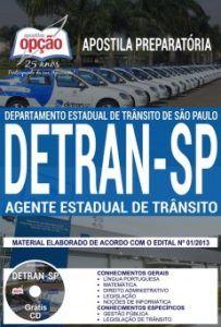 SP BAIXAR APOSTILA DO GRATIS DETRAN 2013