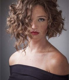 Modern Shag Cuts, Rich Color and Textured Styles Trending for Winter 2016 - Hairstyling & Updos - Modern Salon