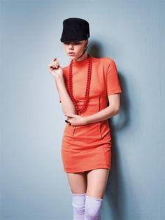 Sixties Kleid