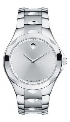 Movado Luno Women's Watch #Movado #Luno
