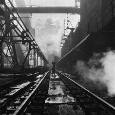 India 1951 - Photo: Werner Bischoff. S)