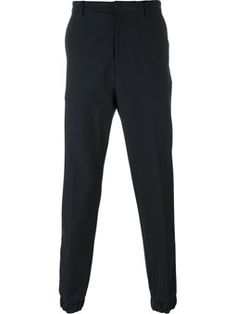tapered trousers Kenzo