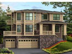 This story Contemporary features sq feet  Call us at    Eplans Craftsman  Craftsman Home Plans  Craftsman Houses  Craftsman Style  Bedroom Craftsman  Story Craftsman  Square  Total Square  Square Feet