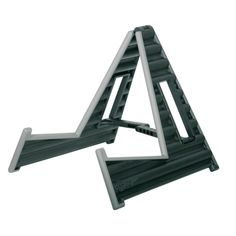 K & M: Wave Guitar Stand - Acoustic. £13.99