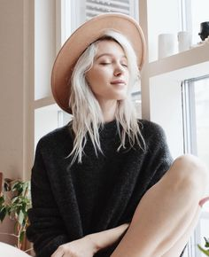 Lack of Color | Women's Hats | Fashion Hats | Fedora | Beret | Cap | Baseball | Newsboy | Beanie | Panama | Floppy | Personal Style Online | Fashion For Working Moms & Mompreneurs