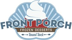 Front Porch Frozen Yogurt and Desserts is a family owned and operated self-serve frozen yogurt shop.