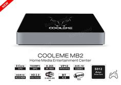 COOLEME MB2