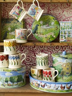 Emma Bridgewater for 2014