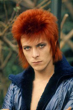 David Bowie, 1972, viatherealmickrock