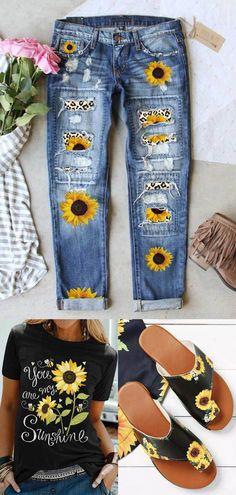 Diy Fashion, Spring Fashion, Autumn Fashion, Teen Fashion, Fashion Ideas, Diy Clothing, Sewing Clothes, Unique Outfits, Cool Outfits