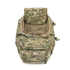 PimeO Outdooer Utility Pouch Bag Airsoft Military Molle Belt Tactical Dump Drop Bag