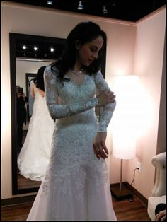 Lace Sleeves to Add to Wedding Dress