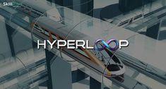 Hyperloop Business Communication Skills, Communication System, Machine Learning Basics, Transportation Technology, Industry Research, Vacuum Tube, Time Travel, Carry On, Las Vegas