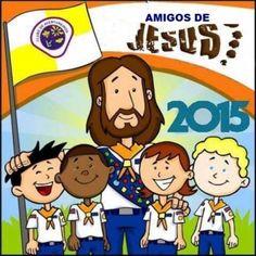Resultado de imagen para JESUS Y club de aventureros 114da6e0d50