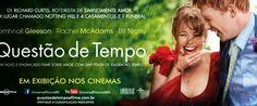 Os Melhores Filmes em Torrent: QUESTÃO DE TEMPO (2013) DUBLADO - BluRay 720p