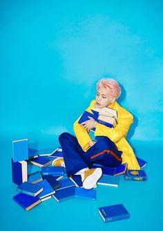 """SHINee's Jonghyun releases teaser clip for """"She Is"""" - http://www.kpopvn.com/shinees-jonghyun-releases-teaser-clip-for-she-is/"""