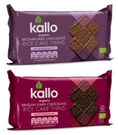Belgian chocolate ones (pink package) are low FODMAP, the purple package ones are milk chocolate so contain some FODMAP