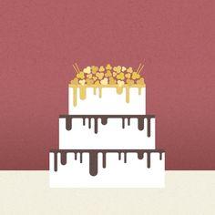 choco-fruity - Create a Cake: The Great Australian Bake Off - lifestyle.com.au