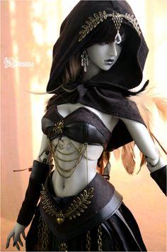 Black Forest Queen 2nd by nalisinko.deviantart.com on @deviantART