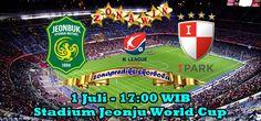 Prediksi Jeonbuk Motors vs Busan I'Park 1 Juli 2015