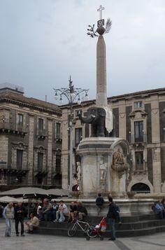 Catania, Sicily #catania #sicilia #sicily
