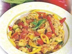Ricetta Ratatùia alla piemontese da ZiaFiorella - Petitchef
