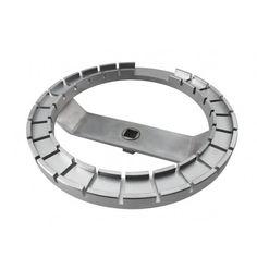 Mercedes Benz 10 Point 8mm 10mm Decagon Star Wheel Ring Special Socket Set