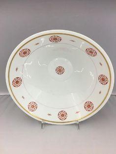 PP- Bolle NG signert 2049-5045 grønt stempel Porcelain, Plates, Tableware, Design, Stamps, Licence Plates, Porcelain Ceramics, Dishes, Dinnerware