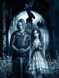 Mortal Instruments, City of Bones