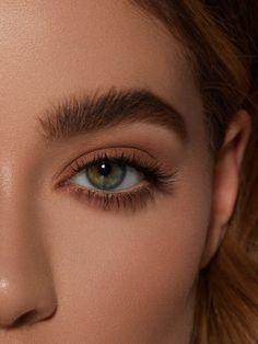 Formal Makeup, Glam Makeup, Skin Makeup, Makeup Inspo, Fill In Brows, Looks Dark, Medium Brown Hair, Makeup Eye Looks, Brow Powder