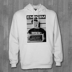 eminem hoodie unisex adults. by jualiontion on Etsy
