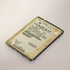 Bob Johnson's Computer Stuff, Inc. - 160GB SATA Hard Drive, $24.99 (http://www.bobjohnson.com/160gb-sata-hard-drive/)