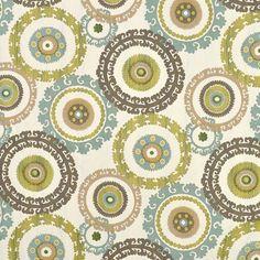 Shop Swavelle / Mill Creek Taraz Spring Fabric at onlinefabricstore.net for $22.4/ Yard. Best Price & Service.