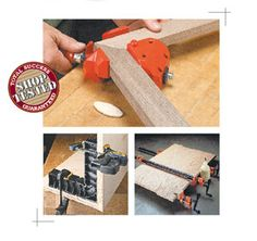 Simple Woodworking Tips  Wood Shop 101 Marking And Measuring