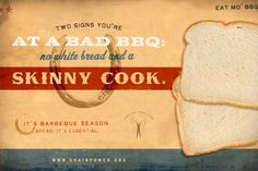 Grain Foods Foundation: Skinny cook
