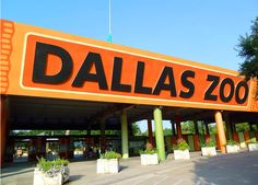Dollar Day at the Dallas Zoo on Tuesday, August 19