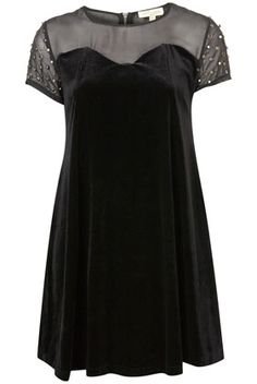 Grace Dress By Goldie £65