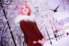 Sakura Haruno - The Last: Naruto The Movie by Seliverstova on DeviantArt