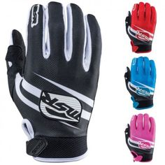 MSR Axxis Youth Off Road Dirt Bike ATV Racing Motocross Gloves