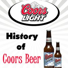 Coors is one of the most popular American beer brands, largely because of Coors Light, its best-seller in recent years. But do you know how Coors Brewing Company started and developed? check out http://iloveburgersandbeer.com/history-of-coors-beer/