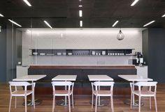 Freemark Financial - Shubin + Donaldson Architects