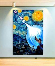Van Gogh-ku