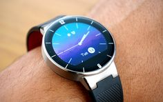 The Alcatel OneTouch name doesn't exactly conjure up images of premium, fashion-forward devices, but that hasn't stopped the company from dreaming big with its first smartwatch. To add steam to the Alcatel OneTouch Watch hype train, the company's design brass went as far as telling our own Richard Lai that the company's gunning to be the Zara of the wearable world.