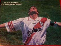 Enzo Francescoli, el Príncipe. River Plate