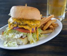 Dining review: Old Texas Brewing Co. in Burleson